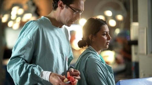 Holby City - Season 14 Episode 16 : Here and Now
