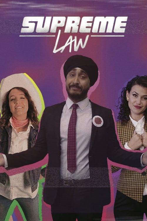 Supreme Law (1970)