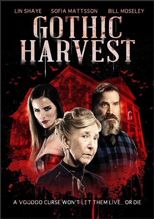 Gothic Harvest Movie Poster