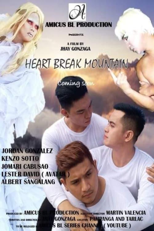 HeartBreak Mountain