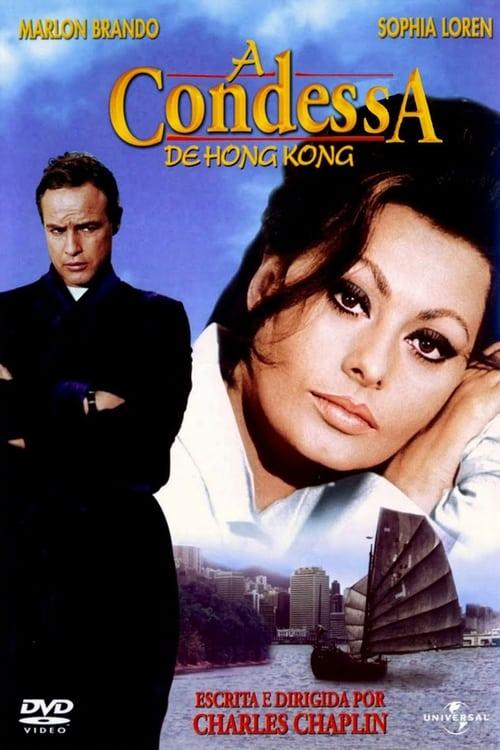Assistir A Condessa de Hong Kong Em Português