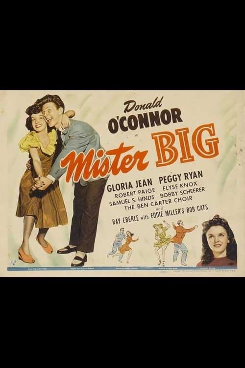 Mister Big Online