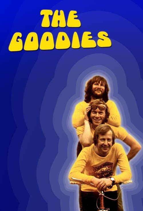 The Goodies (1970)