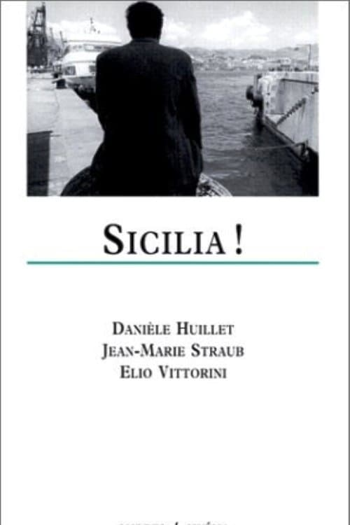 Assistir Sicilia! Online