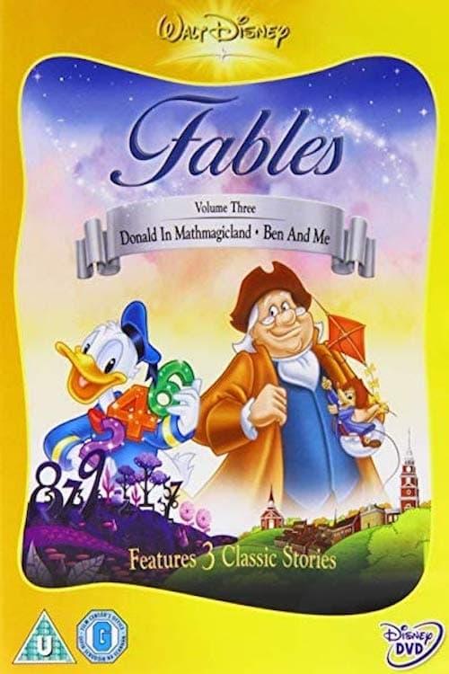 Walt Disney's Fables - Vol.3 (2003)