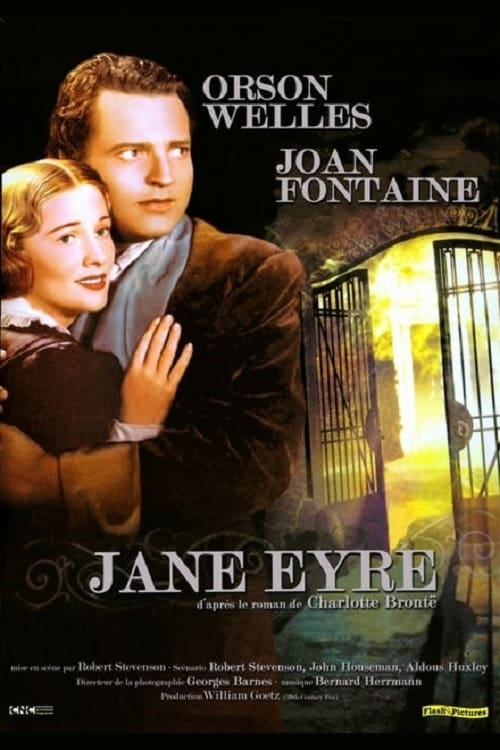 Download Jane Eyre (1943) Best Quality Movie