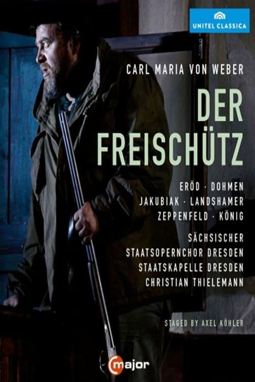 Mira La Película Von Weber · Der Freischütz En Buena Calidad Hd 720p