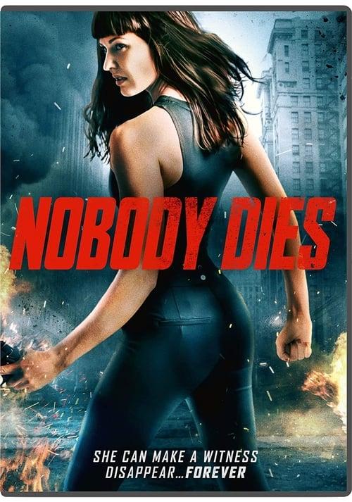 Nobody Dies