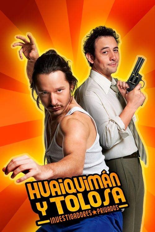 Huaiquimán y Tolosa, S01 - (2006)