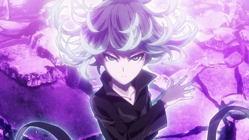 One-Punch Man: Season 1 – Episode The Dominator of the Universe