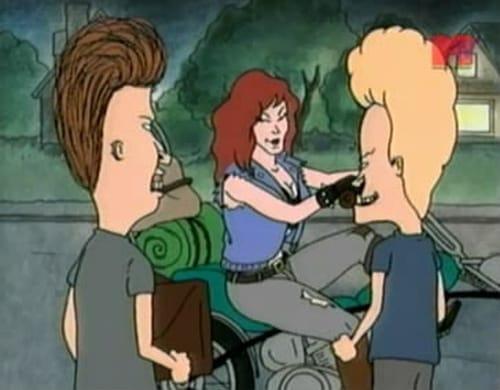 Beavis And Butt Head 1993 Full Tv Series: Season 2 – Episode Friday Night