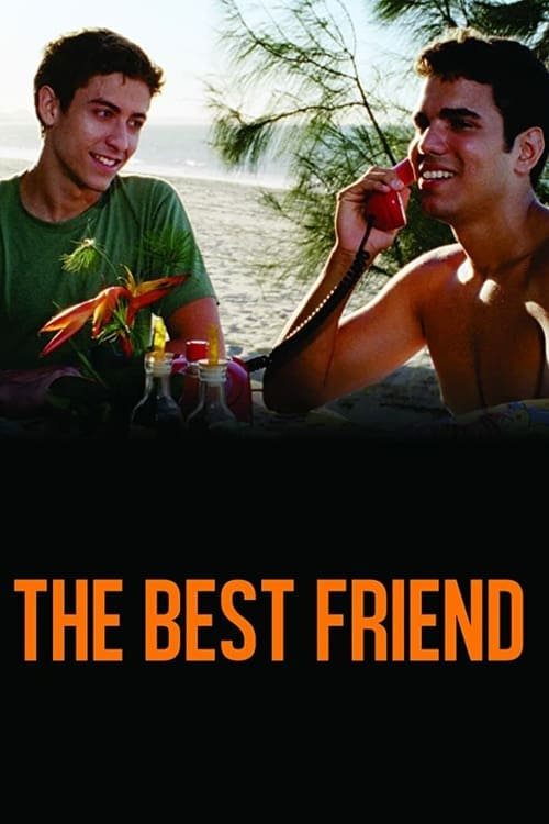 The Best Friend (2013) Poster