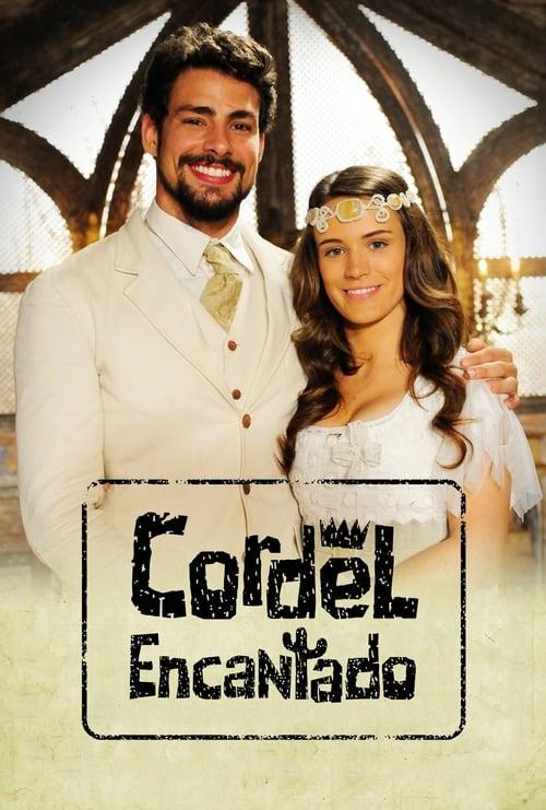 Subtitles Cordel Encantado (2011) in English Free Download | 720p BrRip x264