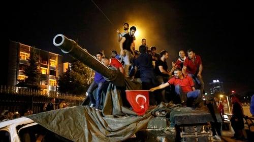 Fight on the Bosphorus Bridge Online