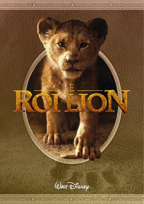 Regardez  Le Roi Lion Film en Streaming VF