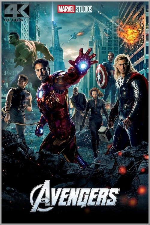 The Avengers 1 Ganzer Film Deutsch