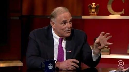 The Colbert Report: Season 7 – Episod Gov. Ed Rendell