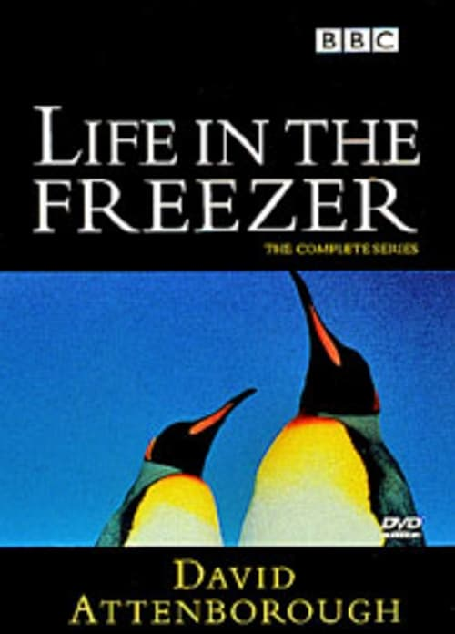 Ver pelicula Life in the Freezer Online