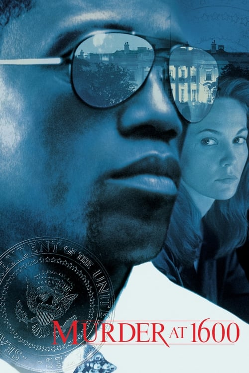 Streaming Murder at 1600 (1997) Movie Free Online