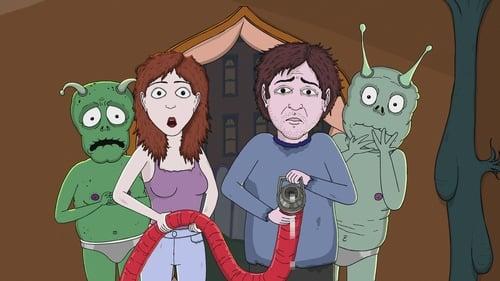 Jeff & Some Aliens: Season 1 – Episod Jeff & Some Colonists