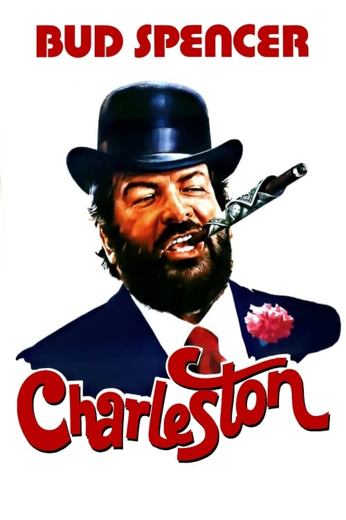 Charleston (1977) Poster