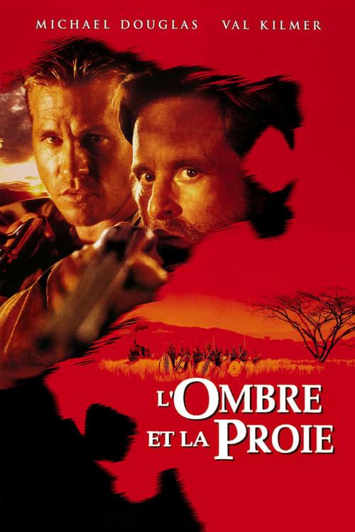 L'Ombre et la Proie (1996)