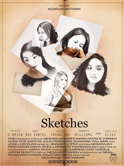 Ver pelicula Sketches Online