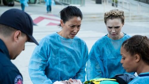 The Good Doctor - Season 2 - Episode 4: Tough Titmouse