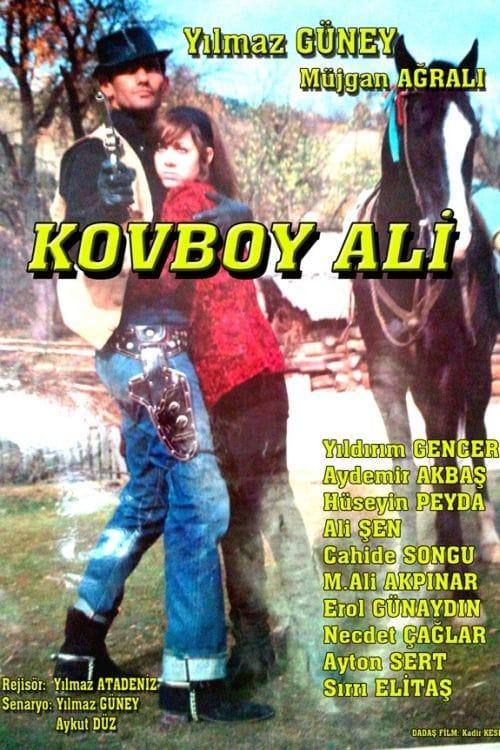 Assistir Filme Kovboy Ali Em Boa Qualidade Hd 1080p