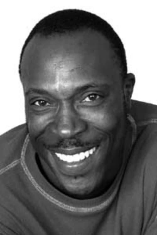 Patrick Mofokeng