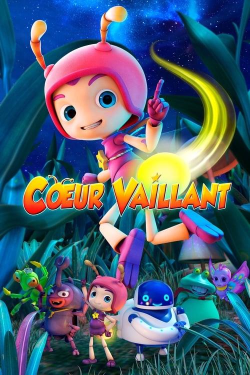 [FR] Coeur vaillant (2020) streaming