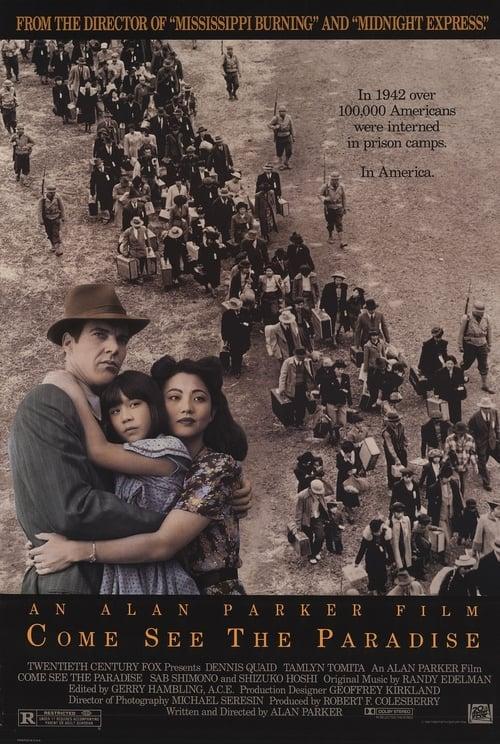 Benvenuti in Paradiso (1990)