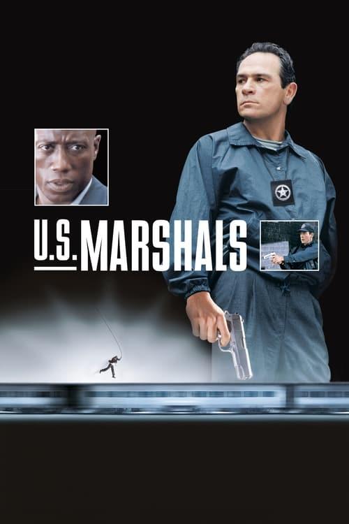 Streaming U.S. Marshals (1998) Best Quality Movie