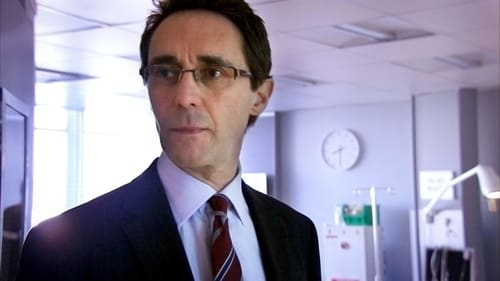 Holby City: Series 15 – Episod Only Human