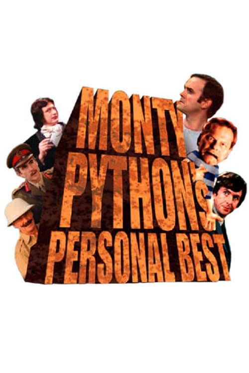 Monty Python's Personal Best (2006)