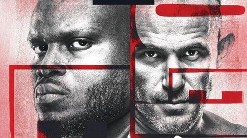 UFC Fight Night 174: Lewis vs. Oleinik (2020)