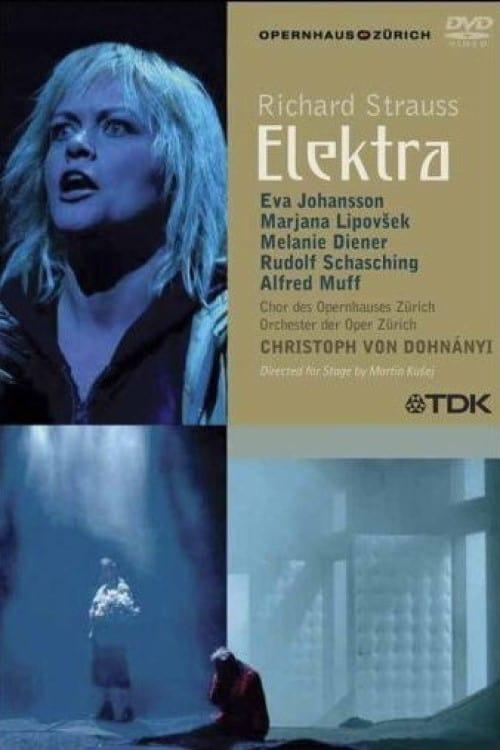 Strauss - Elektra (2006)