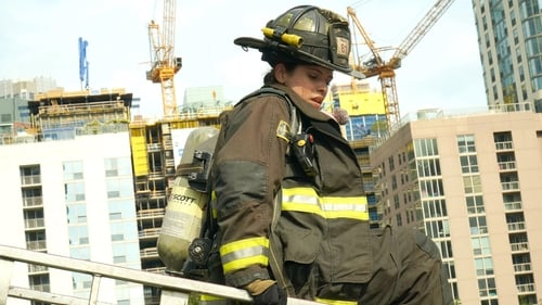 Chicago Fire: Season 6 – Episode Down Is Better