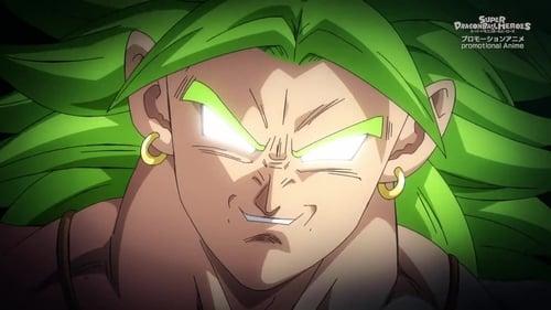 Assistir Dragon Ball Heroes S03E10 – 3×10 – Dublado