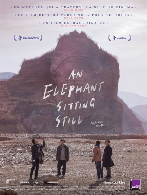 An Elephant sitting still Film en Streaming Gratuit