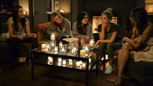 Pretty Little Liars - Season 5 - Episode 13: We Love You to DeAth