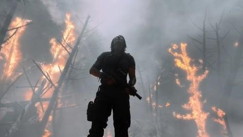 Altered Carbon - Season 1 - Episode 2: Fallen Angel