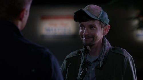 supernatural - Season 9 - Episode 15: #THINMAN