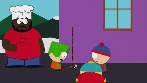 South Park - Season 2 - Episode 9: Chef's Chocolate Salty Balls