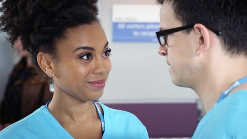 Holby City: Series 18 – Episode The Hope That Kills