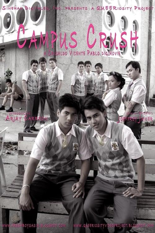 Campus Crush (2009)