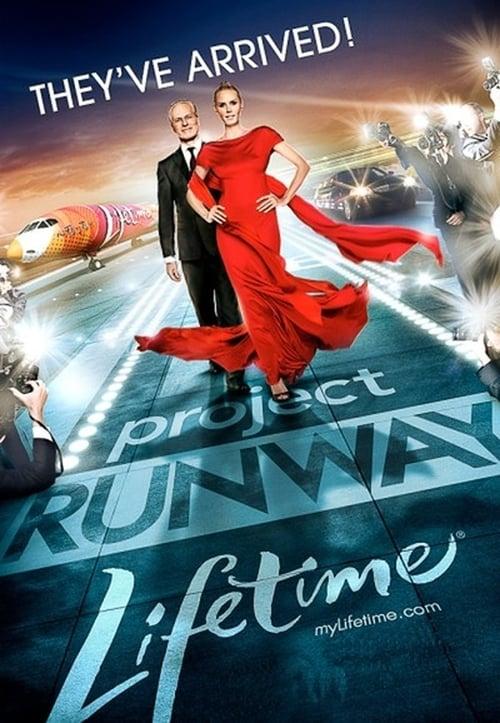 Project Runway: Season 6