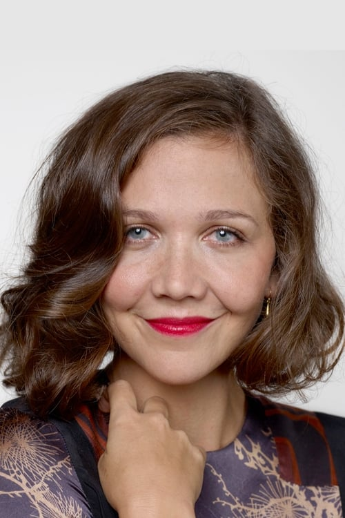 A picture of Maggie Gyllenhaal