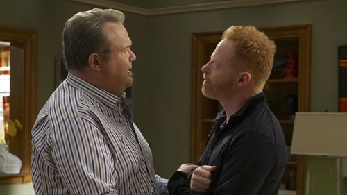 Modern Family - Season 8 - Episode 8: The Alliance