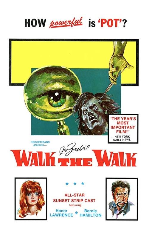 Walk the Walk ( Walk the Walk )